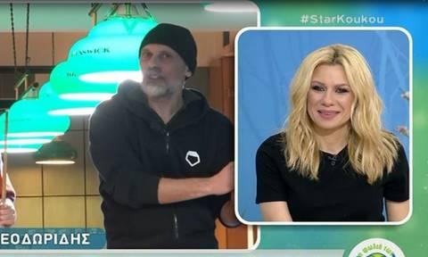 Τζώνυ Θεοδωρίδης: Μιλά πρώτη φορά για τη δικαστική διαμάχη με τον ΑΝΤ1 και αποκαλύπτει...