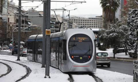Ο Τάσος Αρνιακός για τον «Τηλέμαχο»: Πότε θα χιονίσει στο κέντρο της Αθήνας