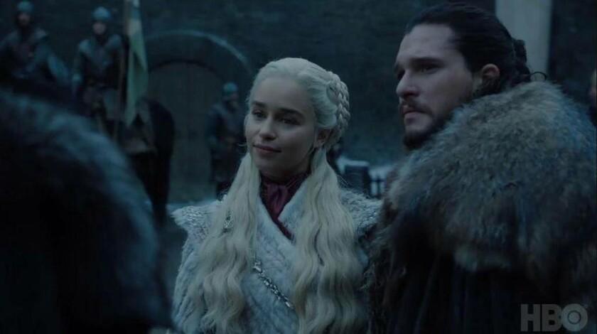 «Αποκάλυψη Τώρα»: Αυτό είναι το νέο teaser της 8ης σεζόν του Game of Thrones που «κόβει» την ανάσα