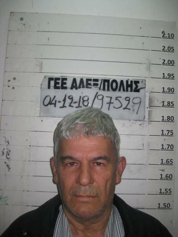 Αυτός είναι ο άνδρας που κακοποιούσε σεξουαλικά παιδιά στην Αλεξανδρούπολη (pic)