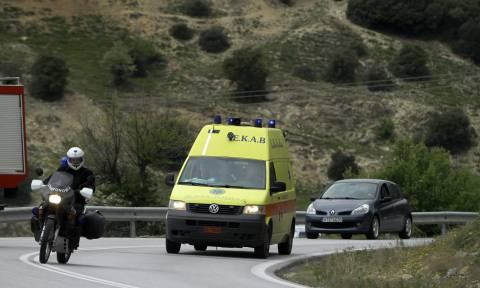 Κέρκυρα: Τραυματισμός - σοκ στο κεφάλι για κυνηγό