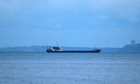 Τραγωδία στην Τουρκία: Φορτηγό πλοίο ναυάγησε λόγω κακοκαιρίας – Πληροφορίες για νεκρούς