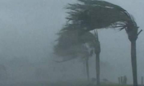 Καιρός: Προειδοποίηση για πολύ ισχυρούς ανέμους στην Κύπρο