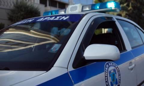 Θεσσαλονίκη: Ένοπλη ληστεία σε φαρμακείο