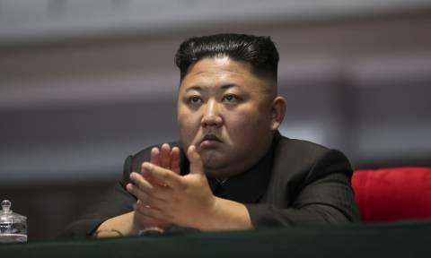 Στο Πεκίνο την Τρίτη (08/01) το «εξπρές» του Κιμ Γιονγκ Ουν