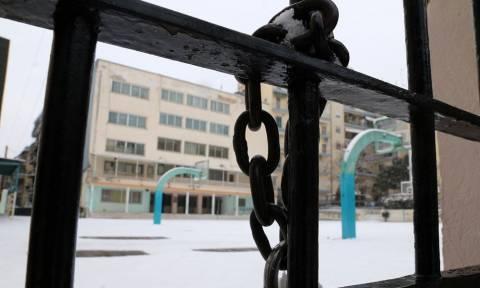 Κλειστά σχολεία την Τρίτη (08/01): Δείτε αναλυτικά για όλη τη χώρα (ΣΥΝΕΧΗΣ ΕΝΗΜΕΡΩΣΗ)