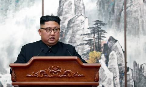 Ταξίδι στην Κίνα για τον Κιμ Γιονγκ Ουν