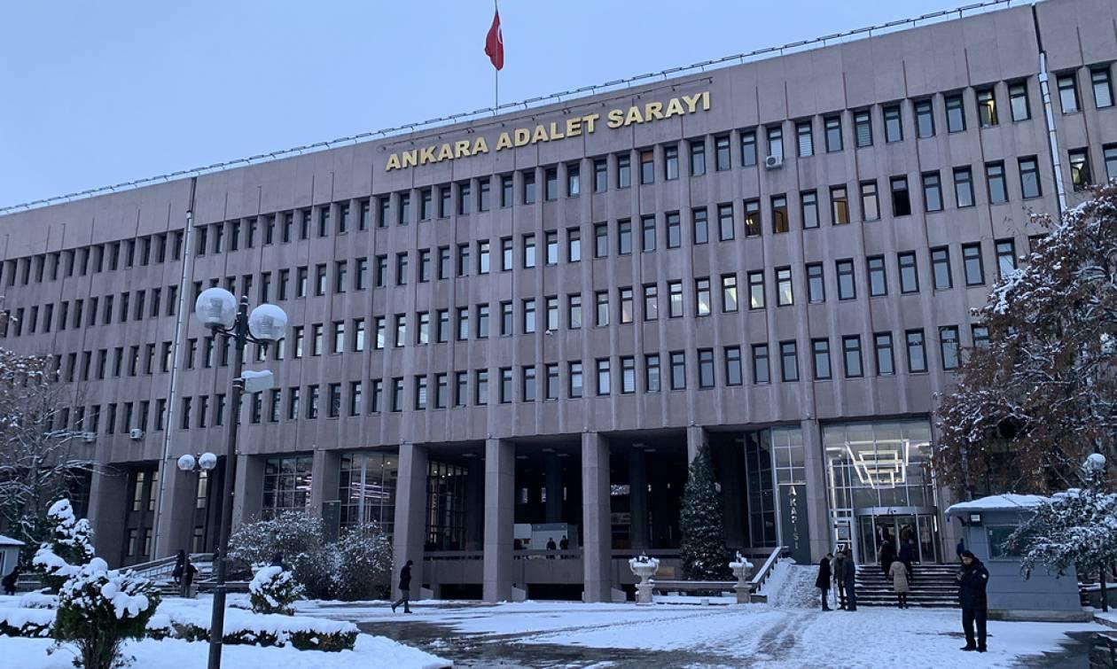 В Анкаре началось первое слушание по делу об убийстве посла России в Турции Андрея Карлова
