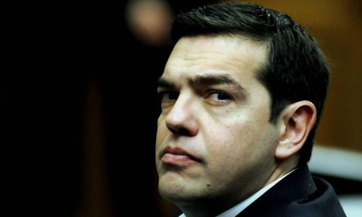 Ципрас намерен попросить вотум доверия по реализации преспанского соглашения