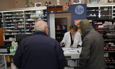 Άδειασαν τα ράφια των φαρμακείων της Θεσσαλονίκης λόγω… κακοκαιρίας