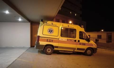 Τραγωδία στη Ρόδο: Ένας νεκρός και δύο σε σοβαρή κατάσταση από αναθυμιάσεις