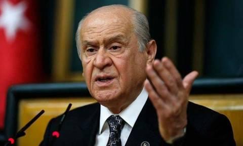 Η Τουρκία μας απειλεί με πόλεμο: «Έλληνες, θα πληρώσετε βαρύ τίμημα»
