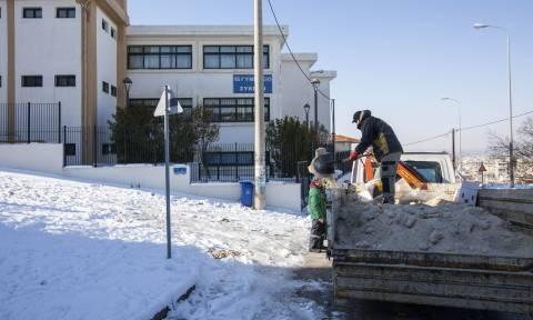 Προσοχή! Ποια σχολεία θα είναι κλειστά στην Αττική την Τετάρτη