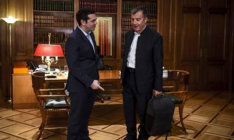 Ραγδαίες εξελίξεις: «Κλείδωσαν» οι 151 βουλευτές για τη Συμφωνία των Πρεσπών