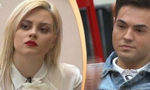 Power of love: Οι τηλεθεατές «καίνε» Γιάννη και Αργυρώ-Η φωτογραφία που κάνει το γύρο του διαδικτύου