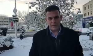 Καραμέρος: Με επιτυχία τα προληπτικά μέτρα και η αντιμετώπιση του «Τηλέμαχου» στη Βόρεια Αθήνα