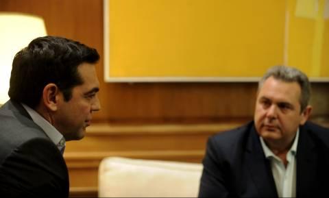 Τσίπρας στο Open - Καμμένος στο Star: Η ενδοκυβερνητική κόντρα μεταφέρεται στα «τηλε-παράθυρα»