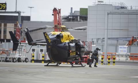 Βρετανία: Αναστάτωση στο αεροδρόμιο Χίθροου - Drone καθήλωσε τα αεροπλάνα