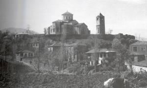 Αθλιότητα: Οι Τούρκοι κρύβουν τις αγιογραφίες της Αγίας Σοφίας στην Τραπεζούντα για να γίνει τζαμί