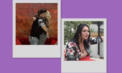 Power of love: Έξαλλη η Ζένια με την Έλενα μετά την παγίδα που «έστησαν» στον Τζόνι!