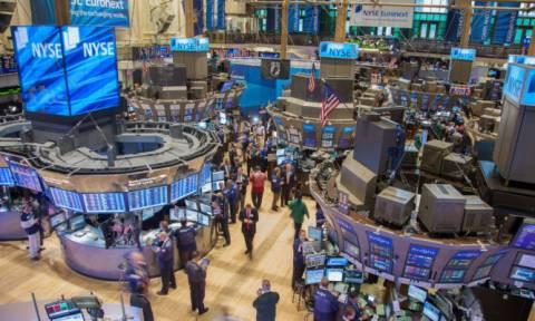 Συνεχίστηκε το ανοδικό σερί στη Wall Street