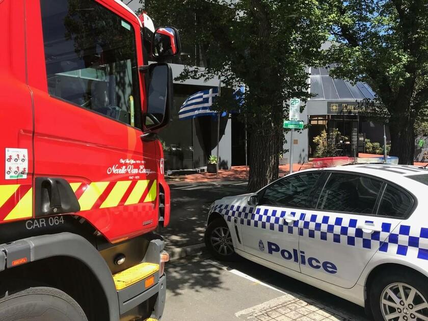 «Θύελλα» τρομο-πακέτων σε πρεσβείες και προξενεία στην Αυστραλία: Στόχος και το ελληνικό προξενείο