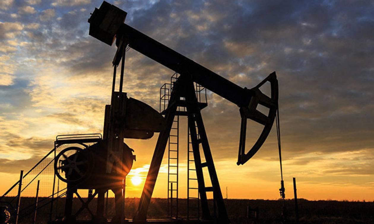 Нефть Brent подорожала до $59,5 за баррель