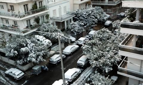Καιρός «Υπατία»: Χιονιάς σαρώνει τη χώρα - Ποιοι δρόμοι είναι κλειστοί - Πού εντοπίζονται προβλήματα