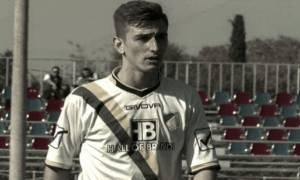 Βρέθηκε νεκρός 20χρονος ποδοσφαιριστής στην Ξάνθη!
