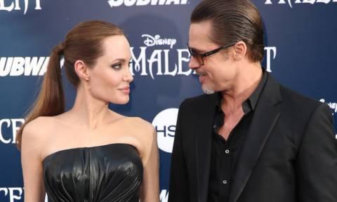 Νέα κόντρα ανάμεσα σε Brad και Angelina; Γιατί έγινε έξω φρενών ο ηθοποιός;