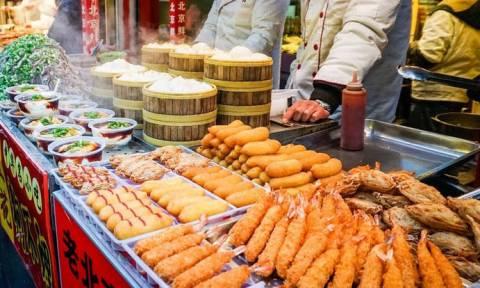 Τι να προσέξετε όταν τρώτε στο εξωτερικό