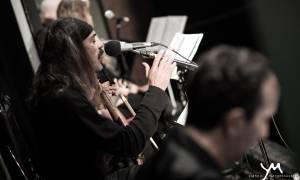 Ο «Ερωτόκριτος» του Κορνάρου με τους Χαΐνηδες στο θέατρο Ροές (pics)
