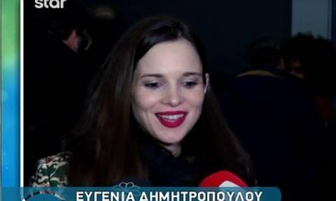 Ευγενία Δημητροπούλου: Τι αποκάλυψε για το χωρισμό της από τον Άλκη Κούρκουλο on camera