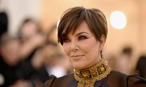 Σοκαριστική η αλλαγή μαλλιών που έκανε η Kris Jenner για να μοιάζει με την Kim