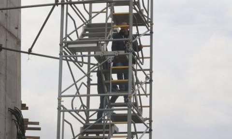Θάνατος στο γήπεδο της ΑΕΚ: Οι εικόνες από το σημείο του δυστυχήματος (photos)