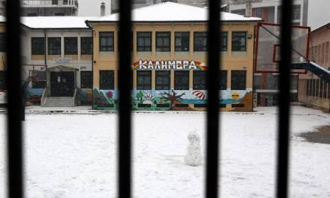 Κλειστά σχολεία: Σε αυτές τις περιοχές δεν θα χτυπήσει το κουδούνι την Πέμπτη