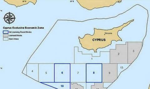 Ολοκληρώθηκε το πρώτο σκέλος της γεώτρησης στο οικόπεδο 10 της κυπριακής ΑΟΖ