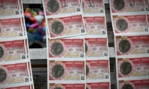 Πατρινός κέρδισε 100.000 ευρώ στο λαϊκό λαχείο