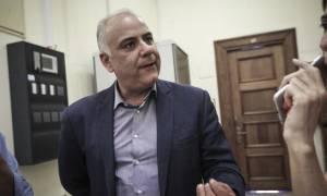 Σαρίδης: Στηρίζω την κυβέρνηση, αλλά θα καταψηφίσω τη Συμφωνία των Πρεσπών