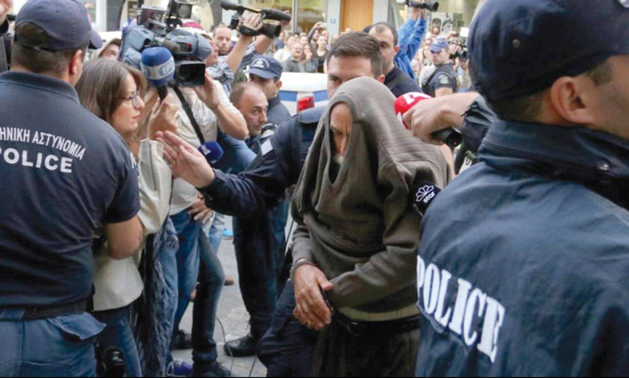 Απαγωγή Λεμπιδάκη: Την Πέμπτη (10/1) θα καταθέσουν οι αστυνομικοί