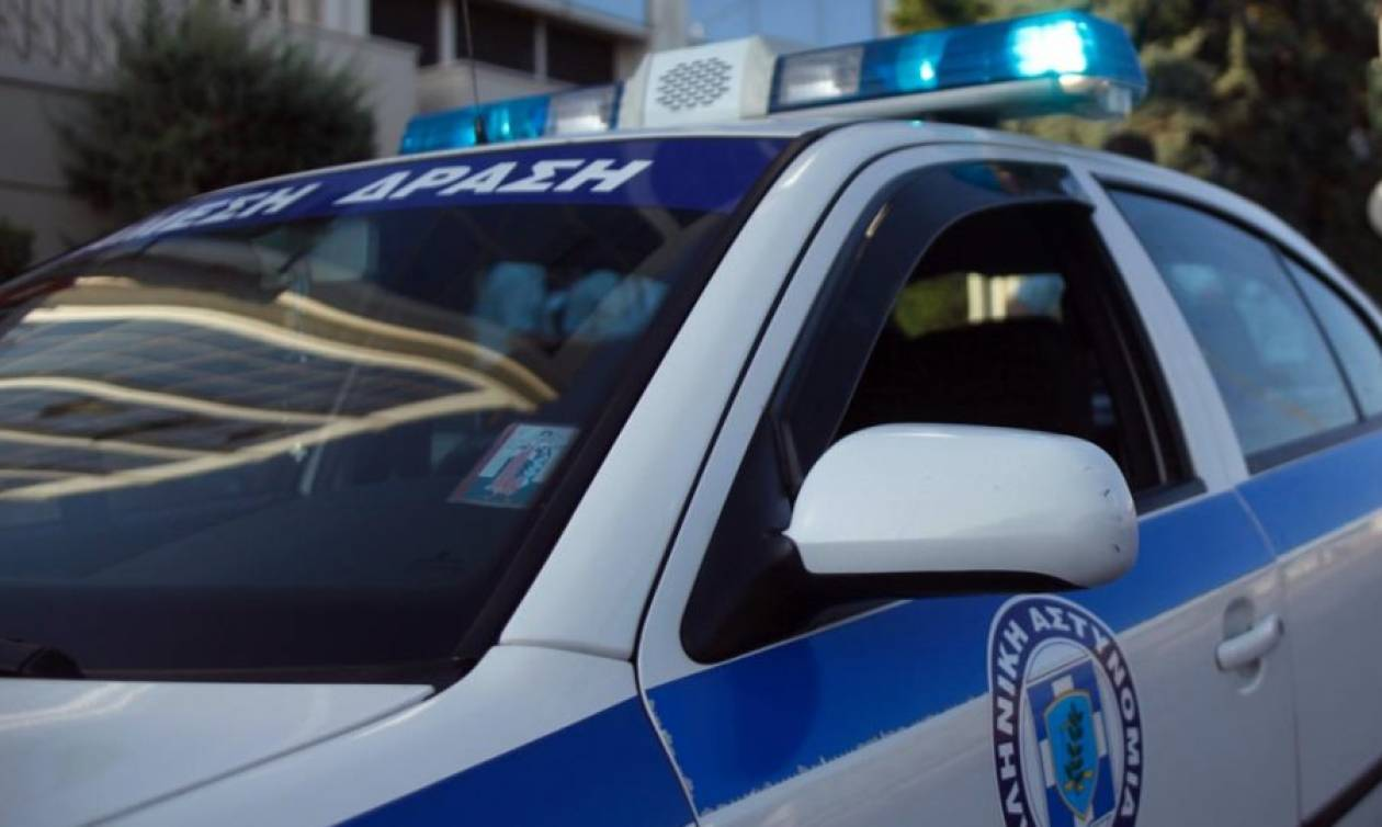 Αιτωλικό: Έβγαλε μαχαίρι στην σύντροφό του πάνω στον καυγά