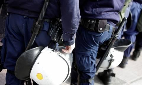 «Αστακός» η Αθήνα για την επίσκεψη της Μέρκελ – Επί ποδός πάνω από 2.000 αστυνομικοί