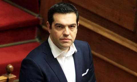 Τσίπρας: Ποιο μεγάλο λάθος παραδέχτηκε ότι έχει κάνει ως πρωθυπουργός