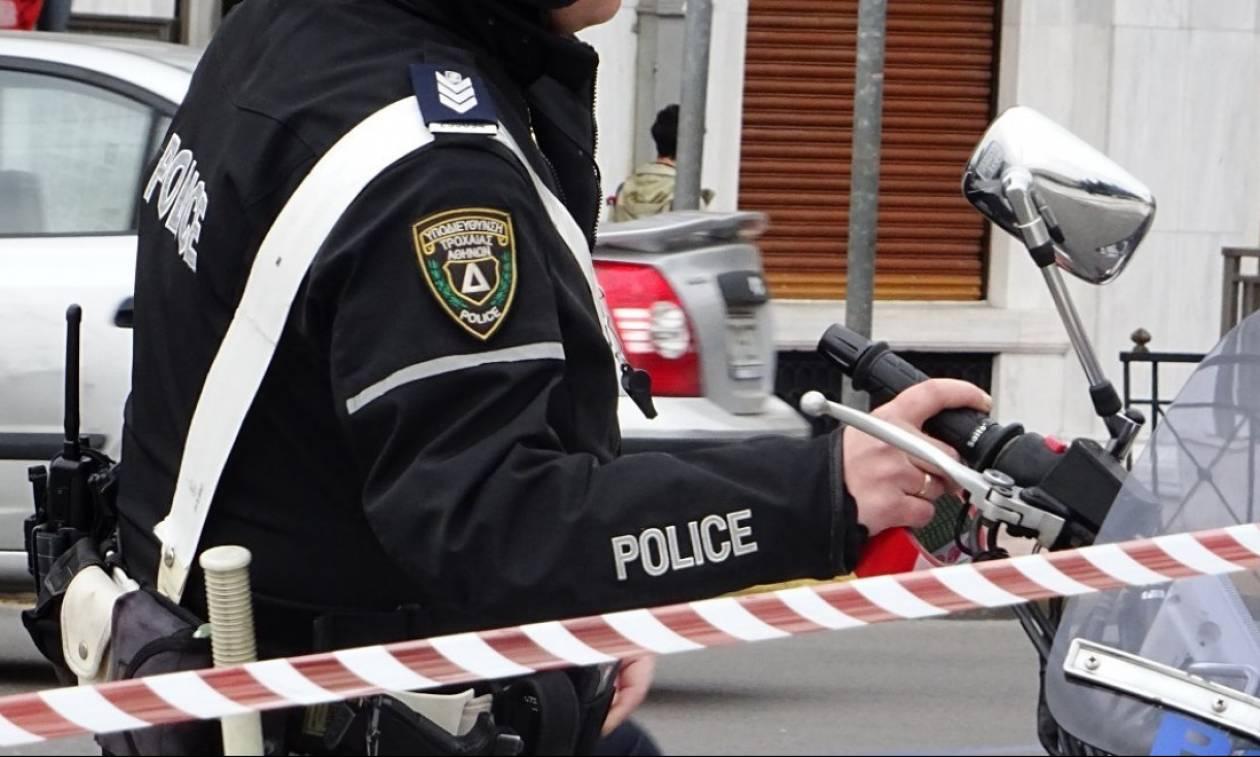 Απαγόρευση συγκεντρώσεων στην Αθήνα λόγω της επίσκεψης Μέρκελ