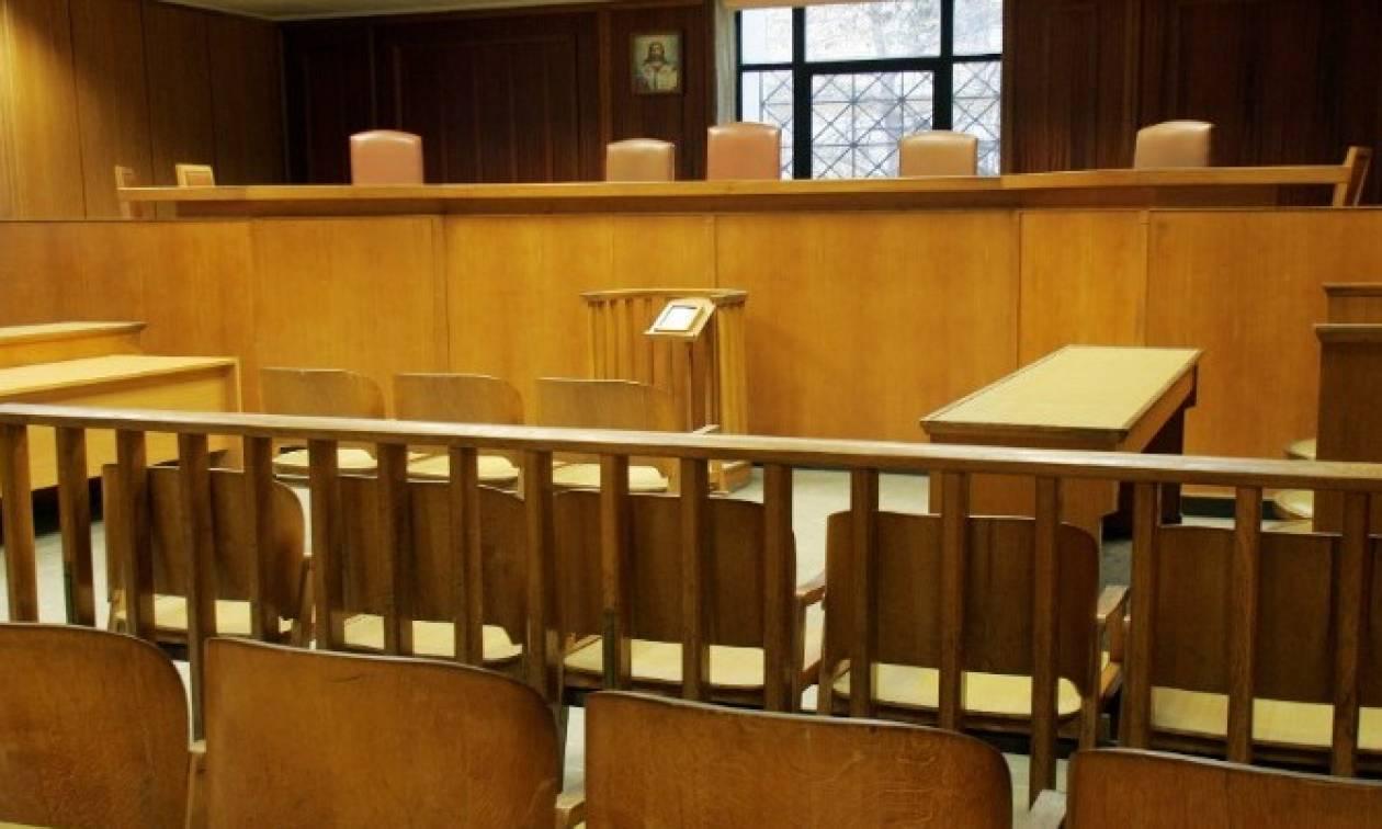 Θεσσαλονίκη: Κλειστά σήμερα (10/1) τα δικαστήρια