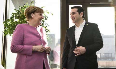 Στην Αθήνα η Μέρκελ: Όλο το πρόγραμμα της Γερμανίδας καγκελαρίου - Ποιους θα δει