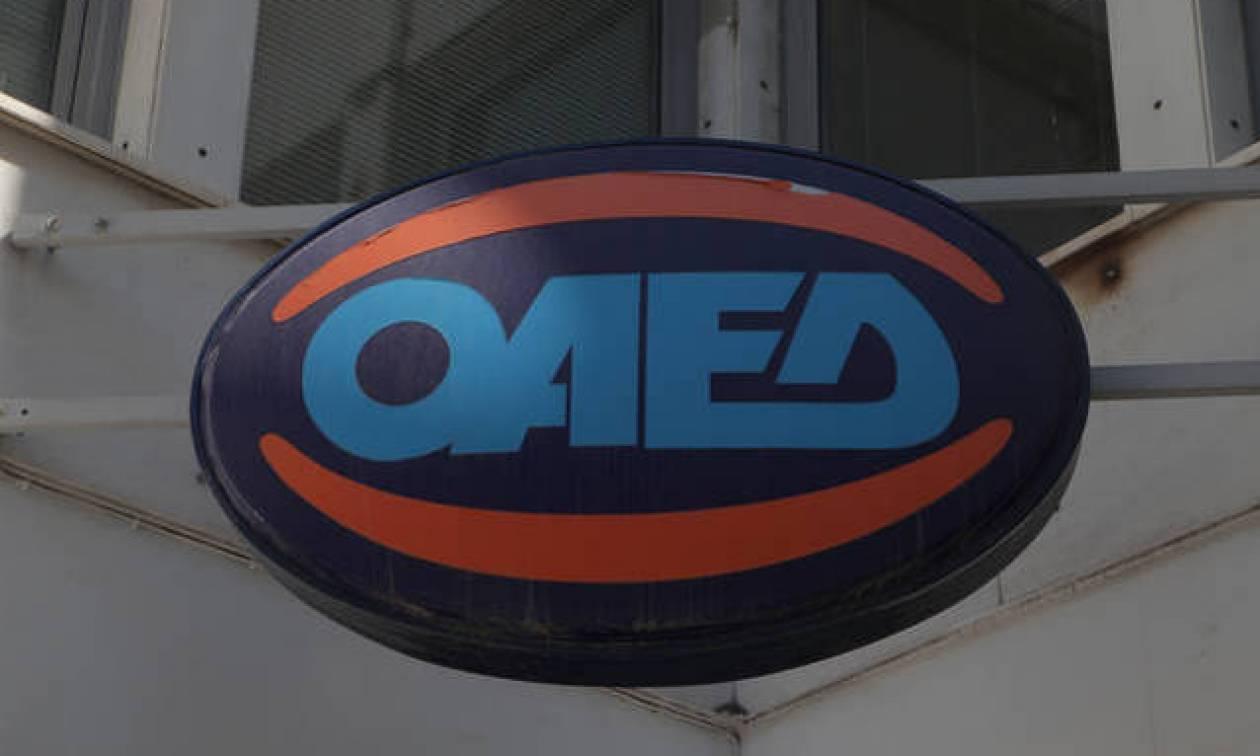 ΟΑΕΔ объявила о старте новых программ для 42 933 безработных