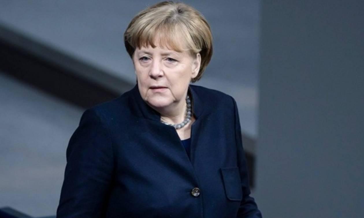 Μέρκελ: Η Ελλάδα μπορεί να βασίζεται στη Γερμανία