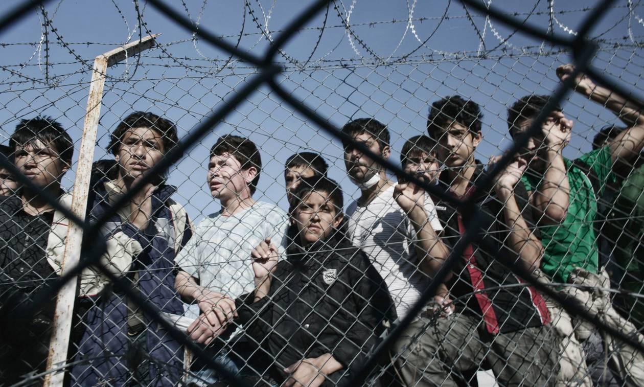 Χιλιάδες μετανάστες εγκαταλείπουν την Ελλάδα
