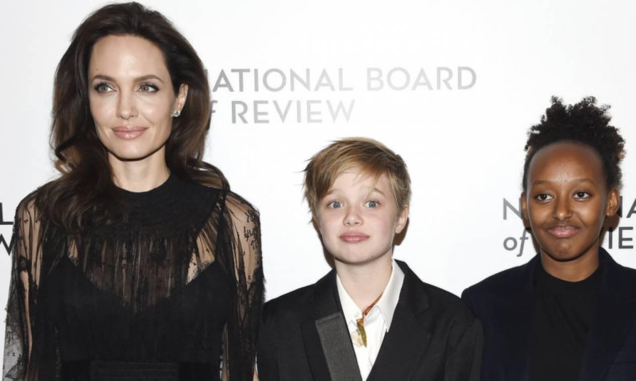 Zahara Pitt: Η κόρη της Angelina Jolie και του Brad Pitt έγινε 14 ετών